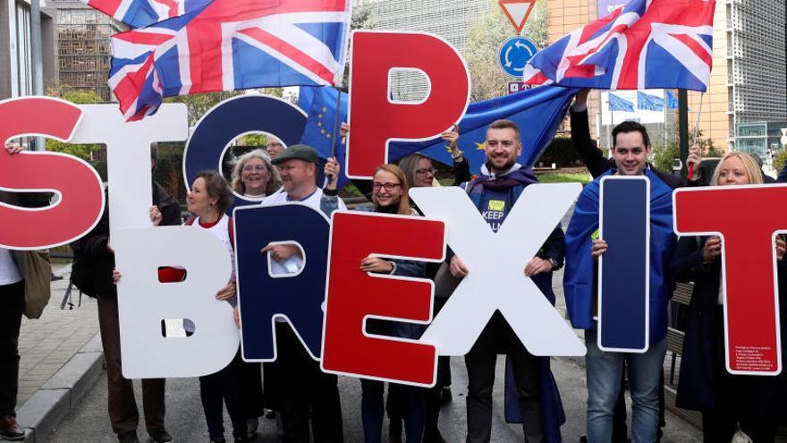 Las claves del nuevo acuerdo sobre el Brexit