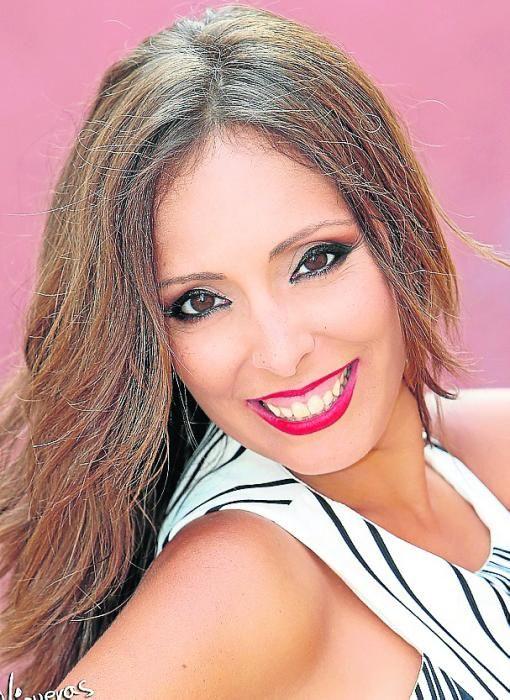 Elisabeth García-Echeverría Ferrández (Plaza Lo Morant)