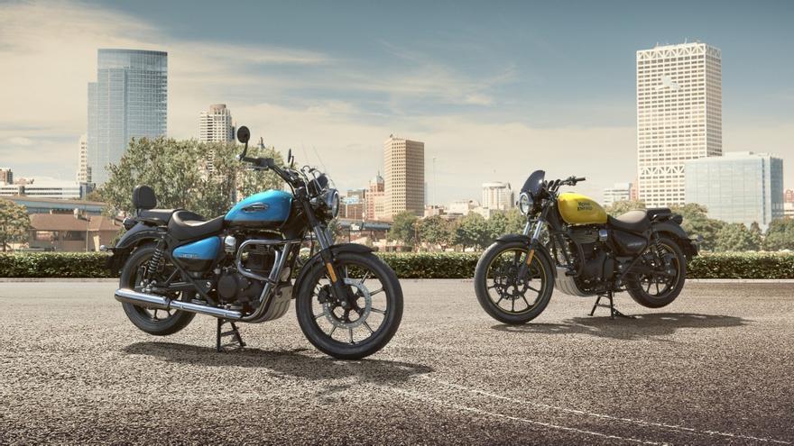 Motos: Todas las novedades de 2021