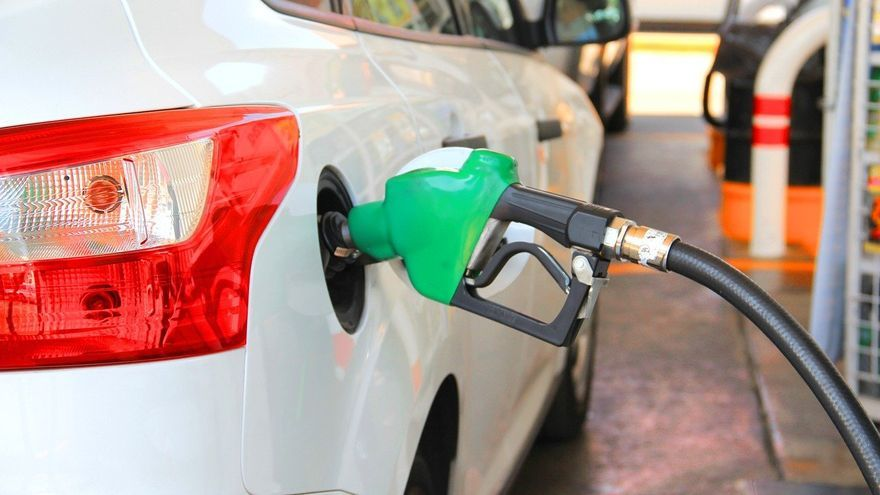 Las gasolineras más baratas de Benidorm