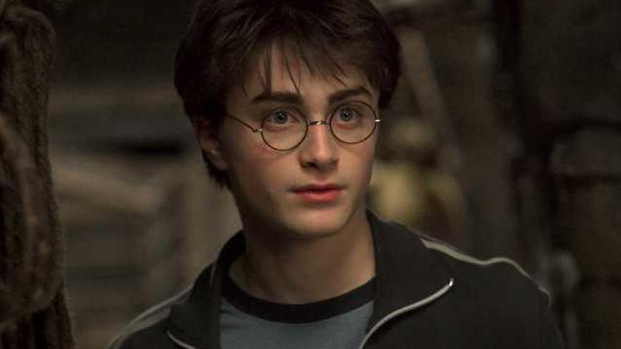 J.K. Rowling revela que hi ha dos Harry Potter