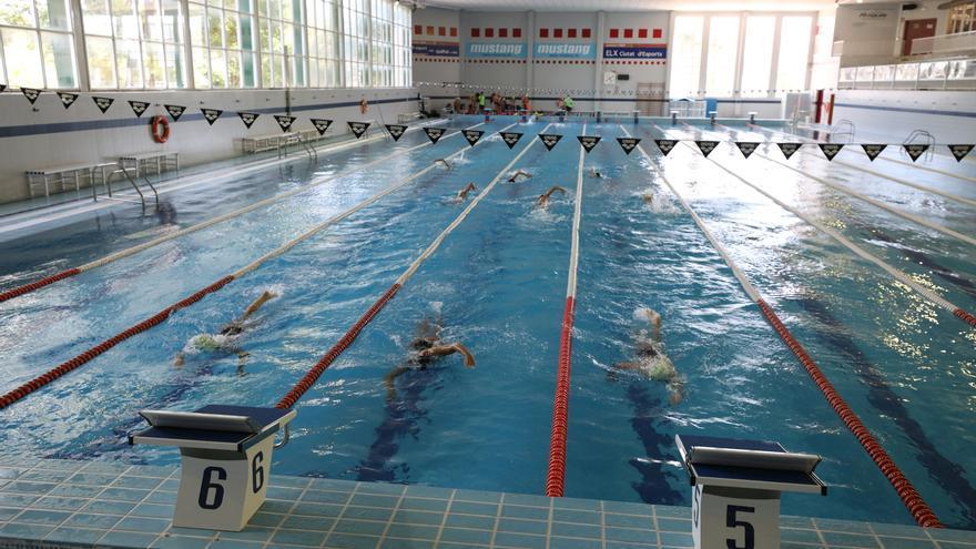 El PP de Elche denuncia que la apertura de las piscinas contraviene la ley