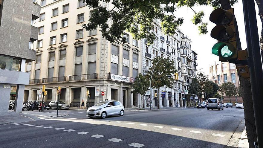 Girona instal·larà senyals acústics per a invidents a sis nous semàfors de la ciutat