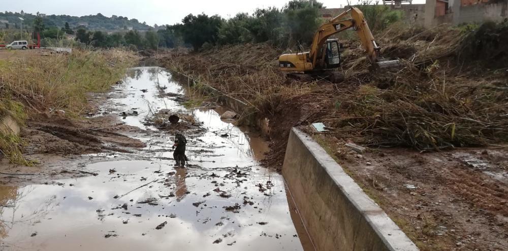 Flutkatastrophe: Mallorca sucht nach vermisstem Jungen