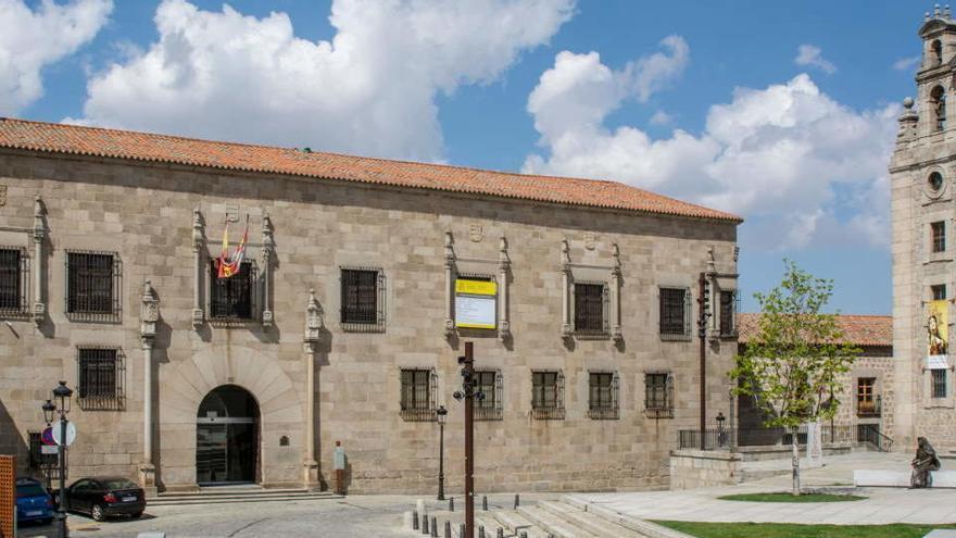 Condenado a nueve años de cárcel por abusar sexualmente en Ávila de una mujer a la que contrató