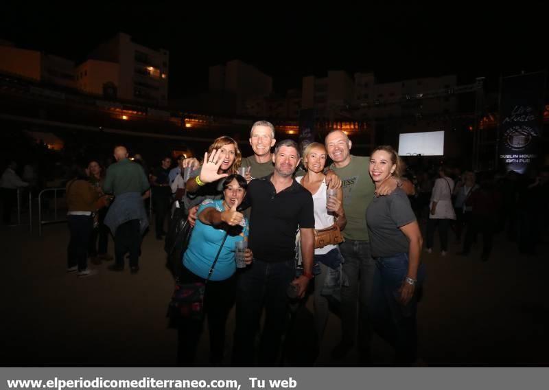 ¡Búscate en el concierto Míticos 80 de la plaza de toros!