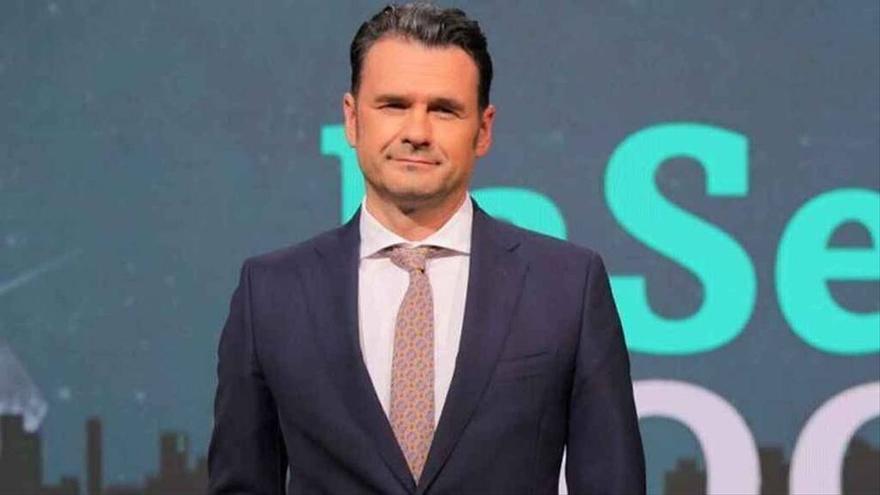 Iñaki López se reincorpora a 'laSexta Noche' tras su ausencia por problemas de salud