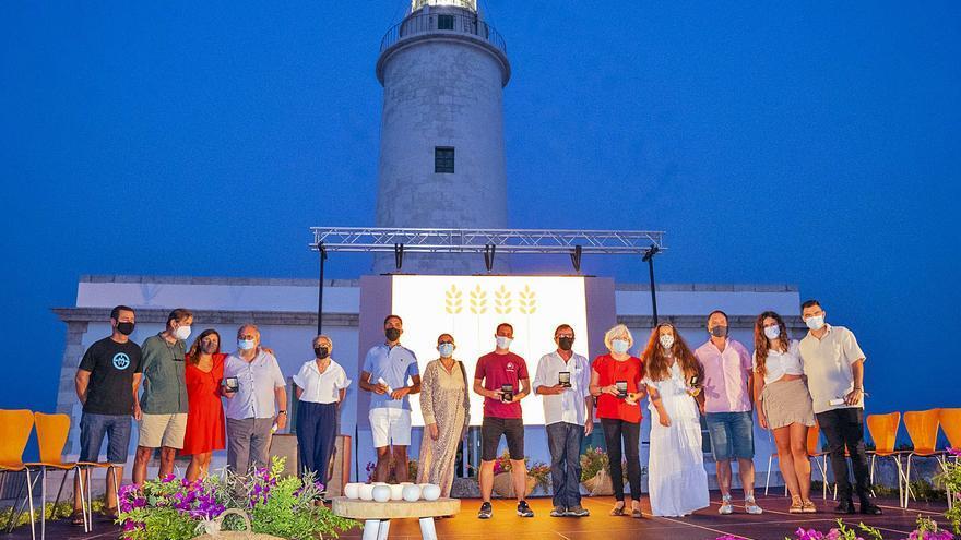 Medalla de Oro al periodismo local en Formentera