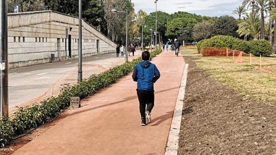 """Los populares vuelven a las """"carreras"""""""