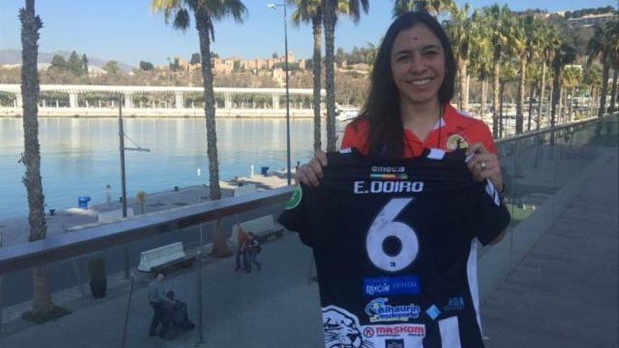Estela Doiro renueva una temporada más con el Rincón Fertilidad