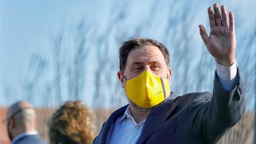 PP, Vox y Ciudadanos no creen a Junqueras y cargan contra Sánchez