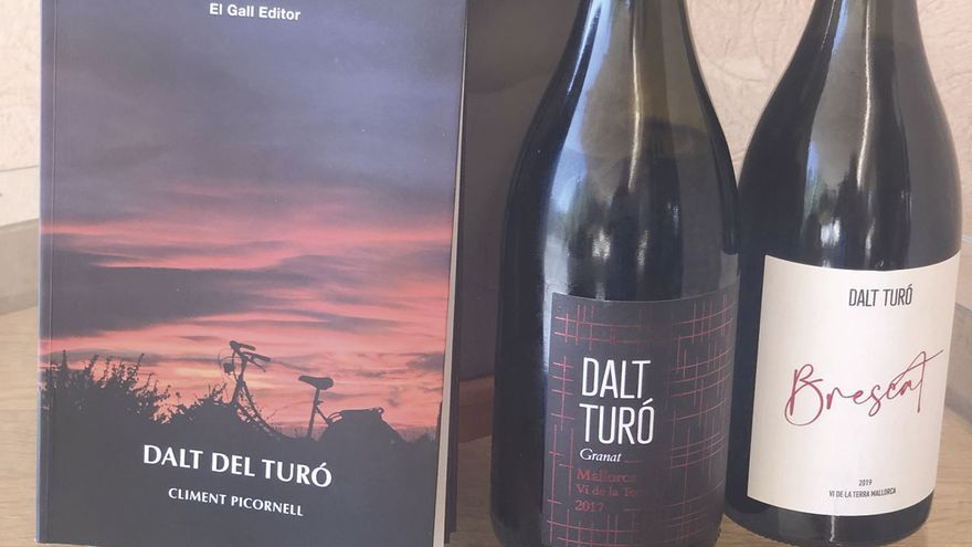 Dalt Turó: Vi de marès