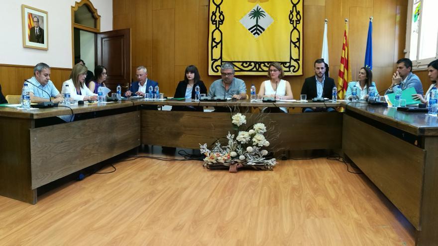 El GIIS de Súria diu que la decisió del PSC ha estat «unilateral» i inesperada