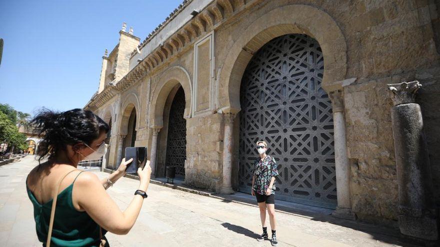 El Supremo invalida la autorización de la Junta para abrir la segunda puerta de la Mezquita-Catedral de Córdoba