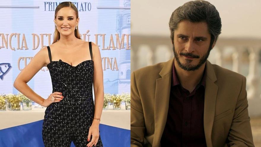 Antena 3 enfrenta el estreno de 'Benidorm' a 'La última cena' de Alba Carrillo
