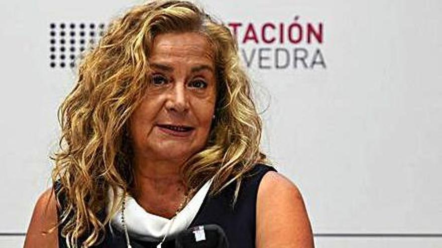 Carmela Silva.   | // G.S.