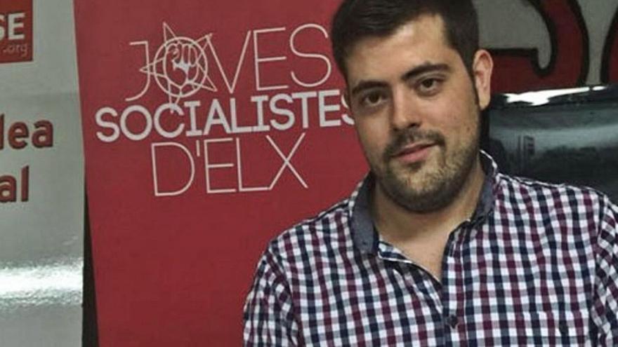El exlíder de Joves Socialistes acepta tres años de cárcel por poseer material pedófilo