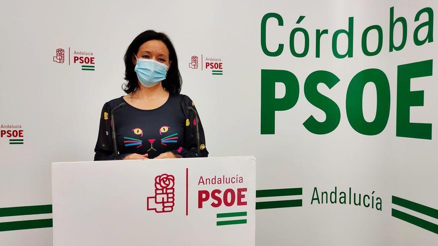 Sánchez coloca a Rafaela Crespín como número dos del grupo en el Congreso y Sicilia sigue de adjunto