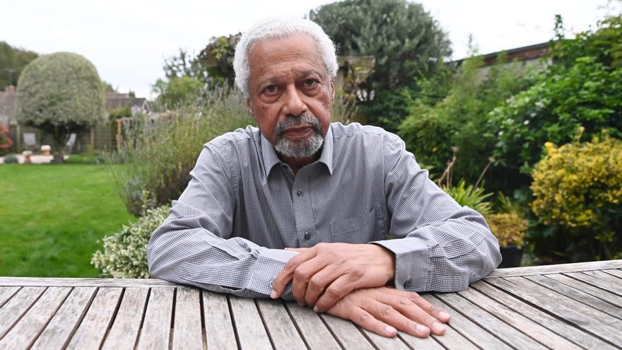 El escritor tanzano Abdulrazak Gurnah, Nobel de Literatura 2021