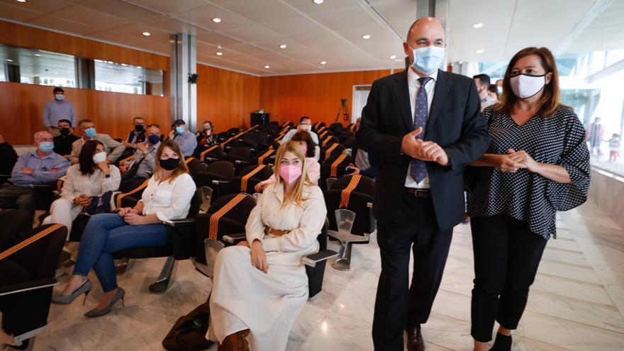 Las ayudas directas del Estado por la crisis del covid llegarán a 6.600 empresas y autónomos de Ibiza