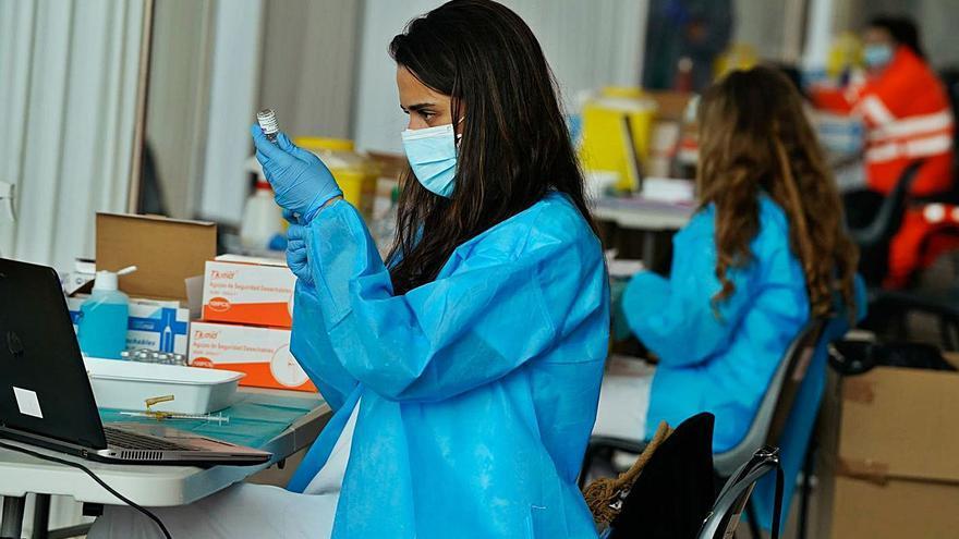 La Junta niega transmisión comunitaria de la cepa india del coronavirus en Zamora