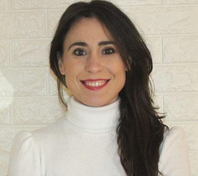Rocío García Souto