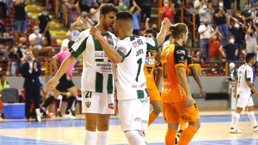 Prieto, Boyos y Zequi destacan en los rankings de la LNFS