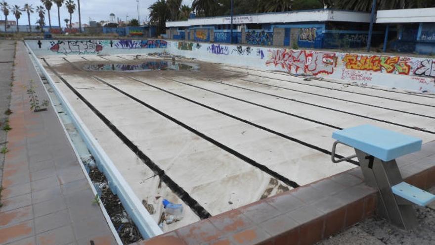 Acciona edificará el Centro de Deportes Acuáticos de Tenerife