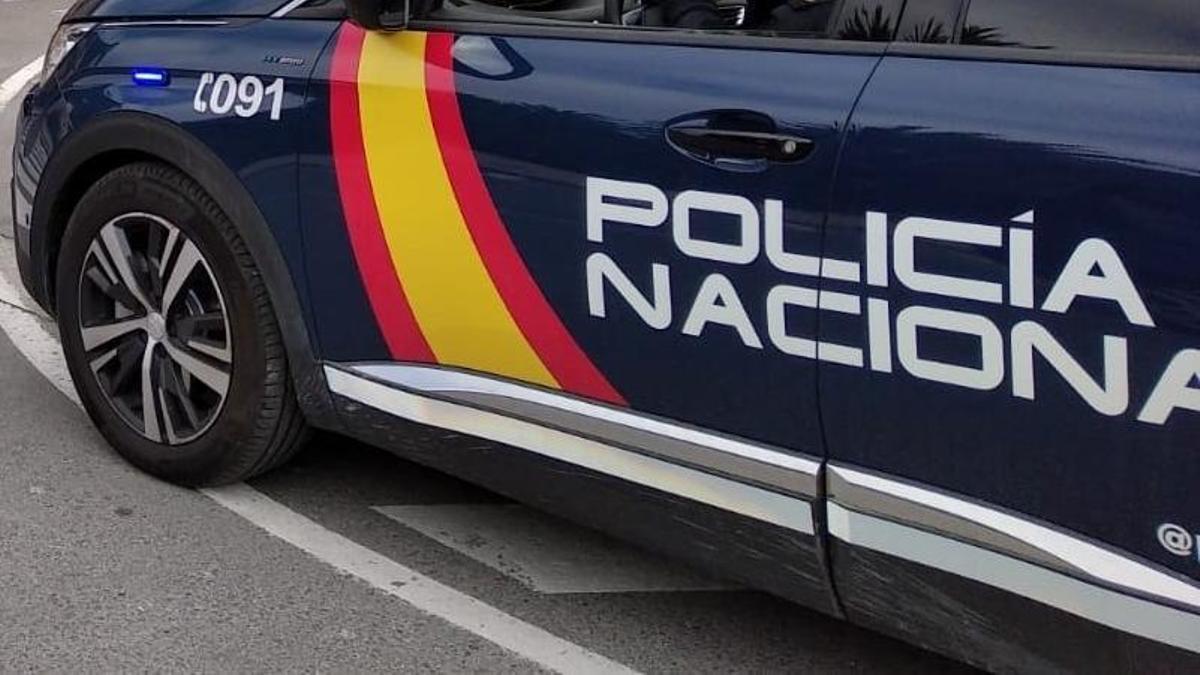 La Policía Nacional investiga el apuñalamiento.