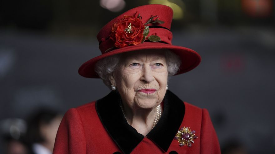 """La reina Isabel II, una """"fanática"""" del mundo del caballo"""