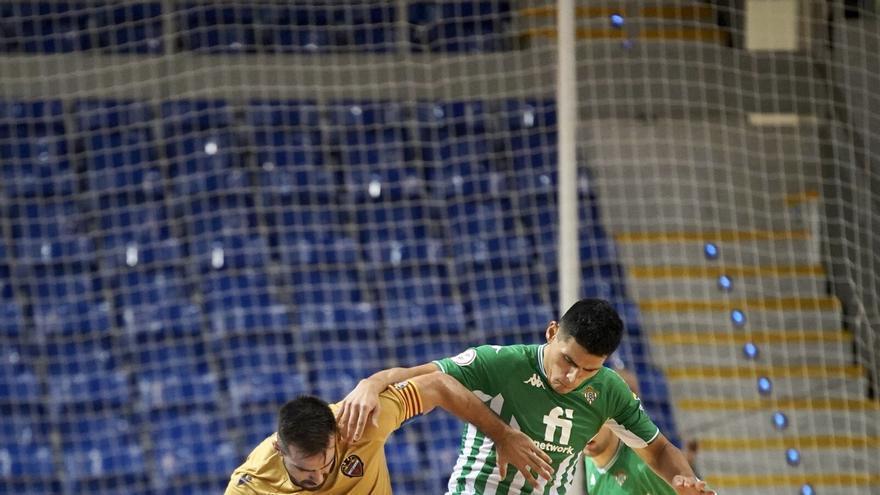 El Levante UD FS se estrena en casa frente a ElPozo Murcia