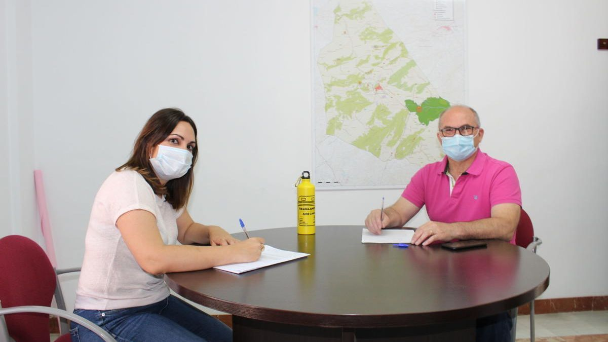 Transición Ecológica concede al Ayuntamiento de Jumilla el sello 'Calculo'