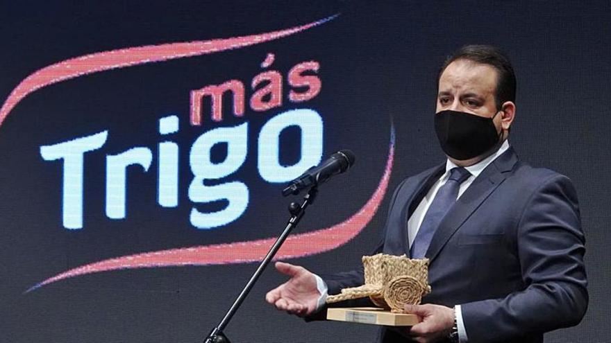 Mastrigo, galardonada en los III Premios Diario del Campo