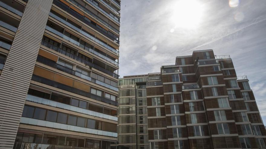 La calle más cara de València ya no es Colón