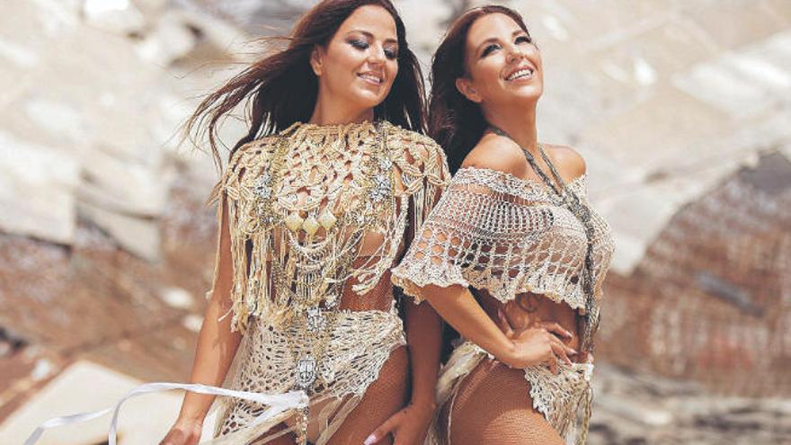 El dúo KNarias afronta una nueva etapa musical y publica 'Todo brilla'