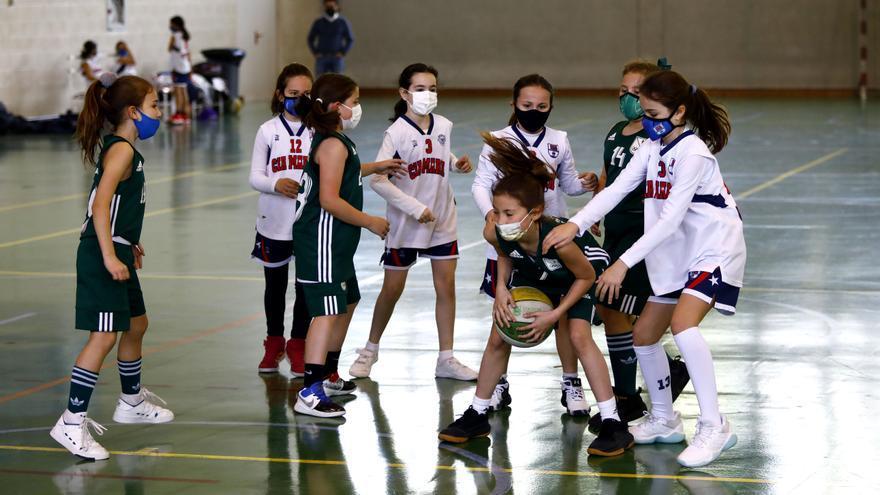 Aragón amplía la actividad deportiva