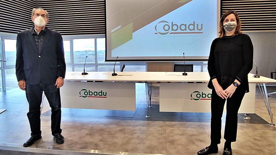 Acuerdo de Cobadu y Aenor sobre bienestar animal en las granjas