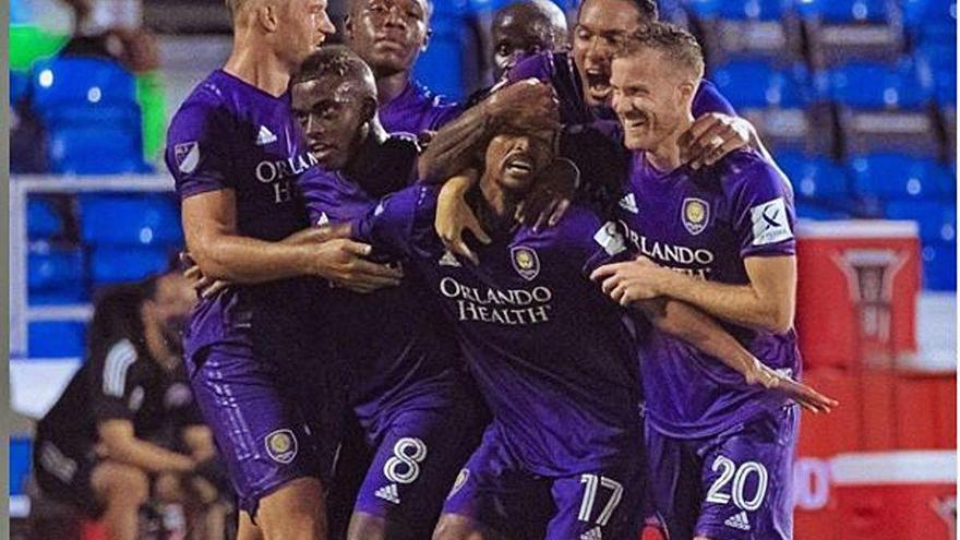 Oriol Rosell debuta amb triomf a la nova MLS