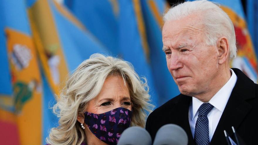 """Biden crea el Consejo de Política de Género para avanzar hacia la """"plena inclusión"""" de las mujeres"""