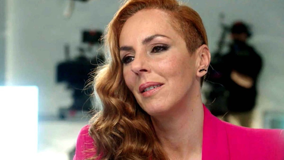 Rocío Carrasco será la protagonista del prime time de este domingo.