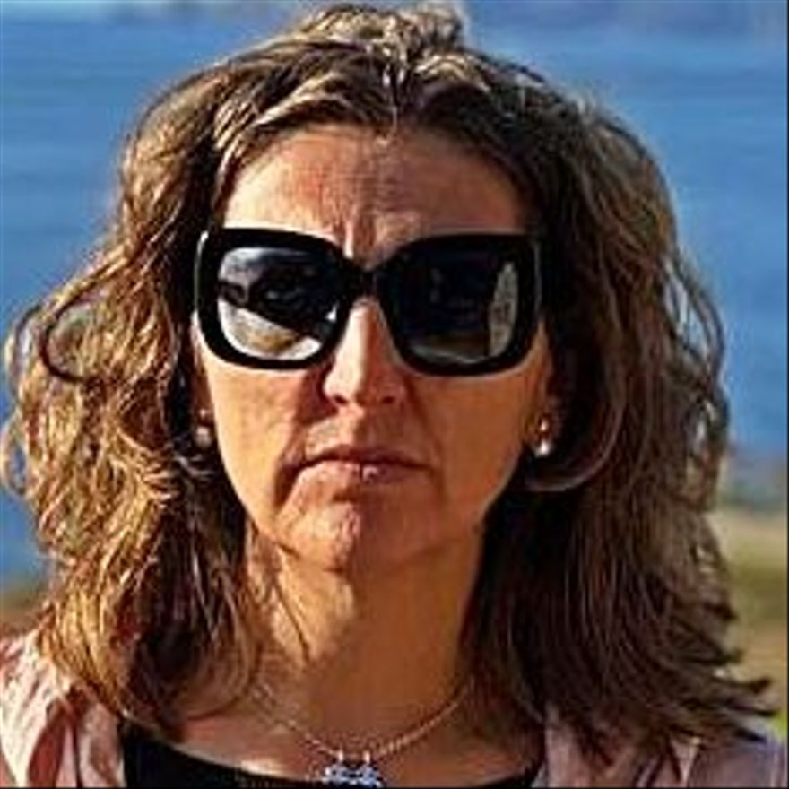 Susana Rodríguez, hostelera.