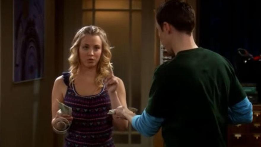 Las estrellas 'The Big Bang Theory' seguirán ganando 10 millones al año tras el final gracias a las reposiciones
