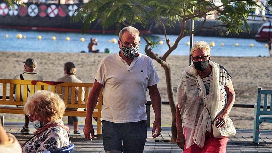 El arranque turístico del segundo año de pandemia será peor que el final de 2020