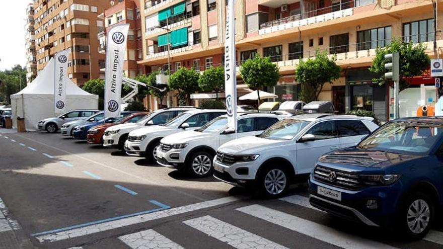 """Alzira Import se adelanta a la Feria con la """"VW Cyberweek"""""""