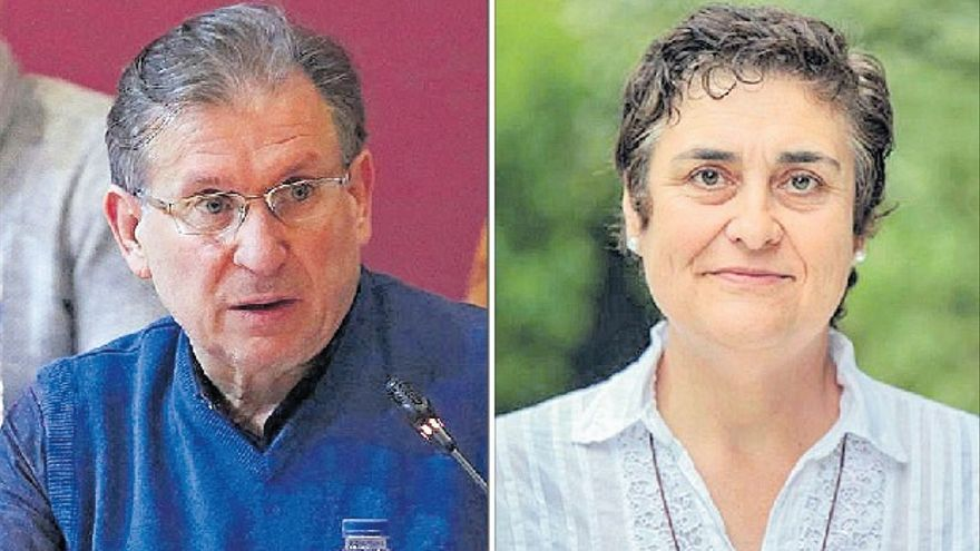 El exconcejal de Ponteareas Francisco Alonso regresa al gobierno tras una cascada de renuncias