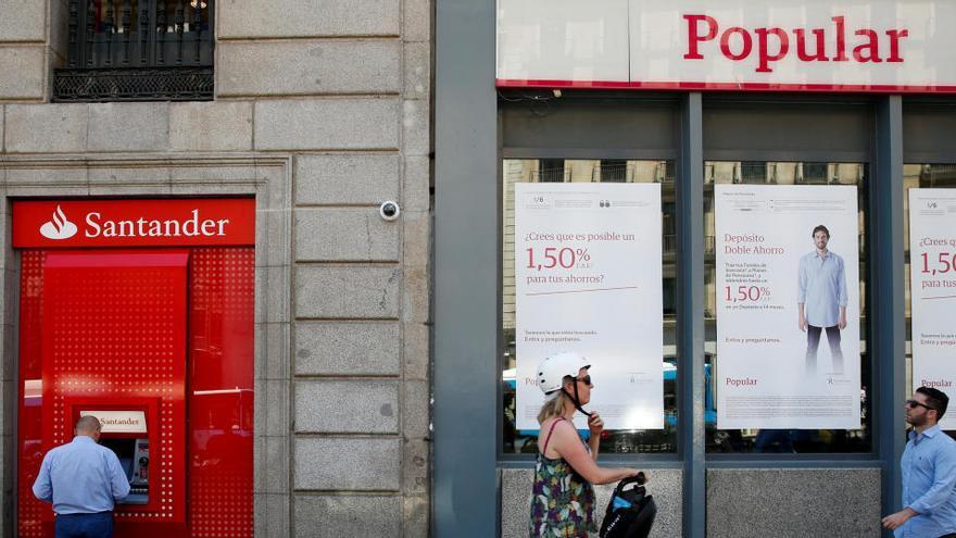 El juez del caso Popular cita como investigados a cuatro directivos del banco