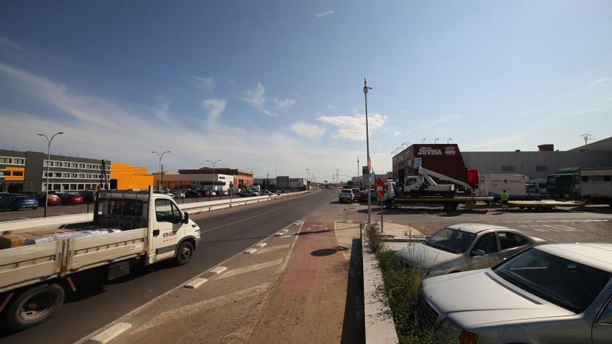 Una nueva carretera conectará las áreas industriales de Onda y l'Alcora