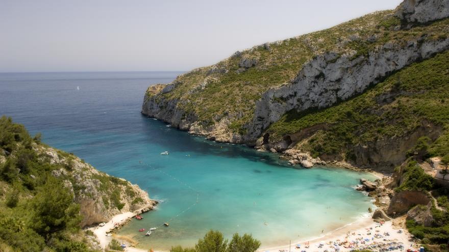 7 calas de la provincia de Alicante en las que hacer snorkel