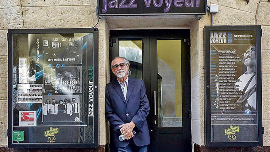 Das Jazz Voyeur Festival trotzt allen Widrigkeiten