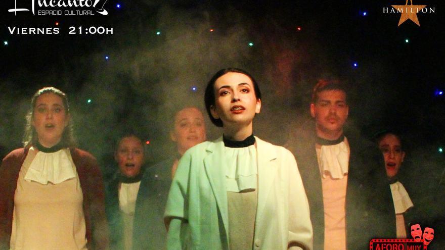 Musical 'Hamilton'